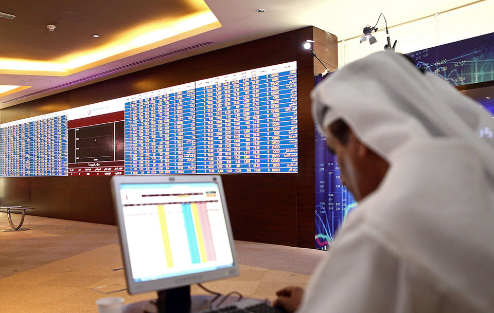 A $600bn decision looms for Saudis, Argentina on MSCI nod