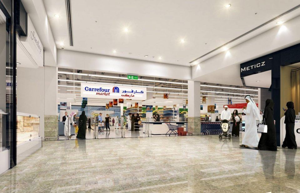 Dubai retail giant opens first Ras Al Khaimah mall