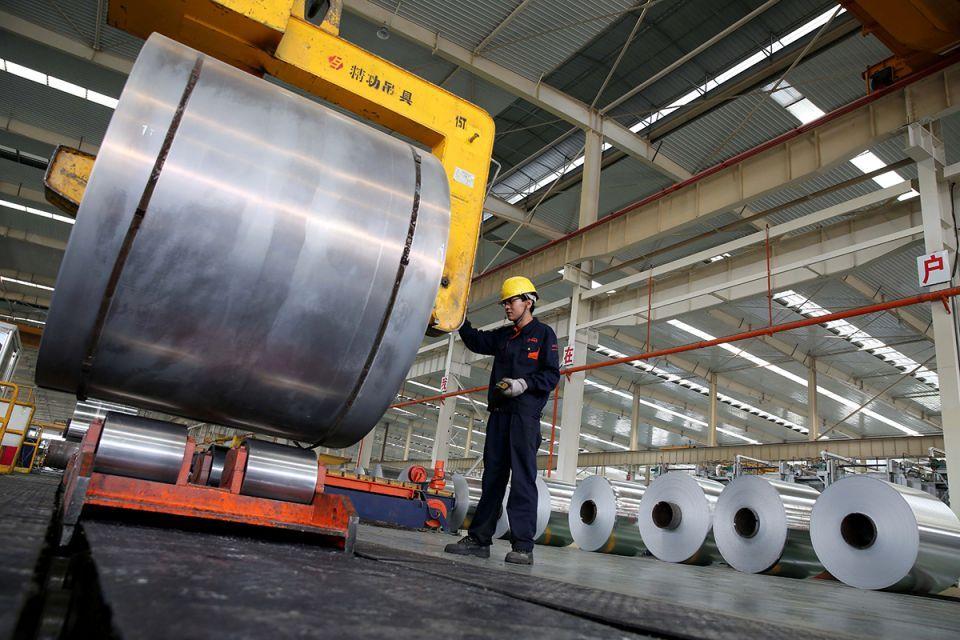 Abu Dhabi aluminum and copper trade reaches $3.4bn