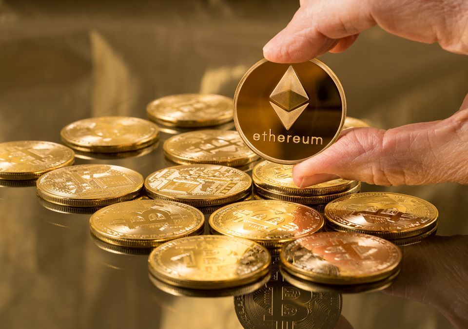 Ether tops Ripple to reclaim second spot in crypto rankings
