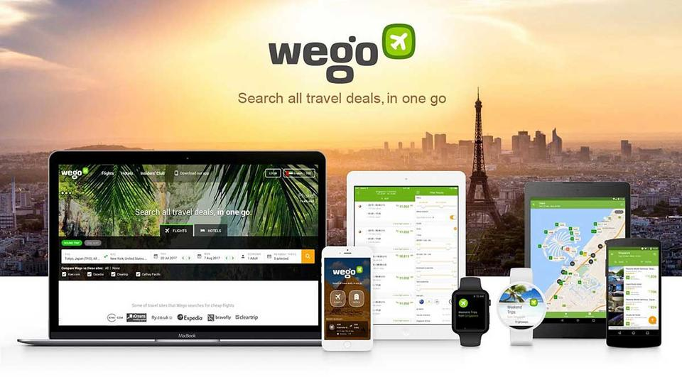 Wego Partners with Gulf Air