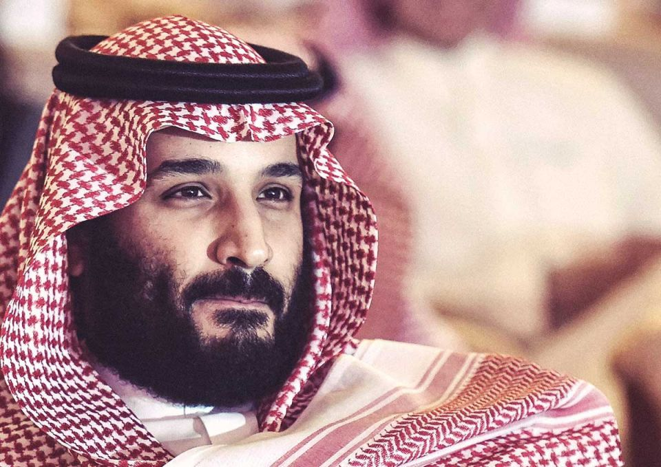 Saudi Arabia will get nuclear weapon 'if Tehran does' - crown prince