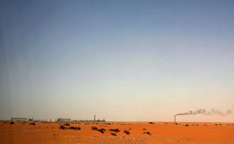 Saudi Arabia closing in on the $100bn prize