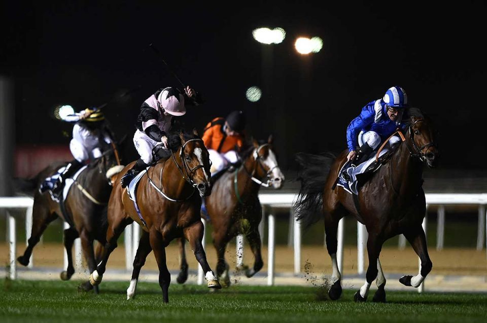 In pictures: 2018 Dubai World Cup Carnival at Meydan Racecourse