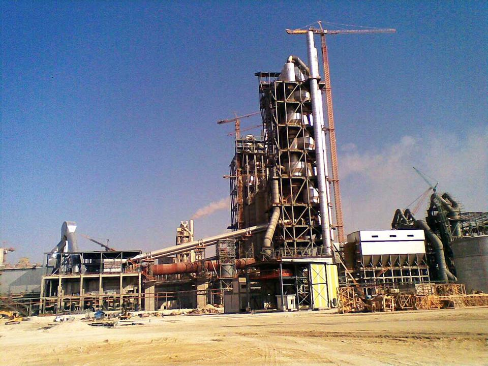 UAE's Union Cement sold to Indian firm for $305m