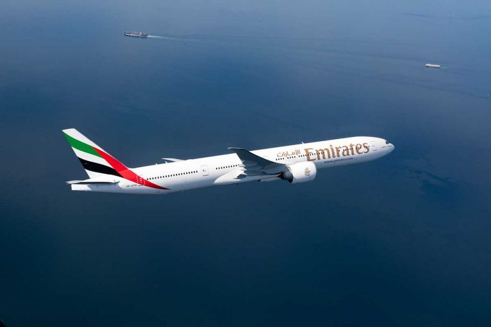 Increased demand sees Emirates resume service to Istanbul's second airport