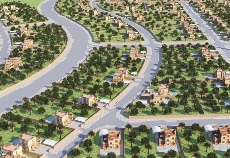 Drake unit in talks to win $272m contracts for Al Ain project