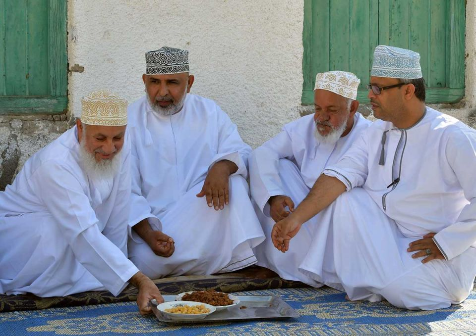 In Oman, an ancient mediation method gets a makeover
