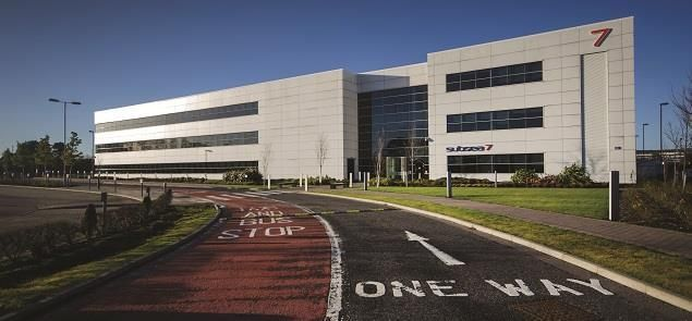 UAE investment firm buys Scottish offices for $60m