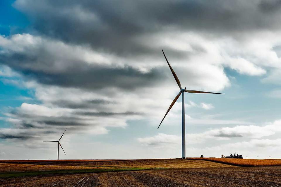 UAE's Masdar inks deal to invest in Montenegro wind farm