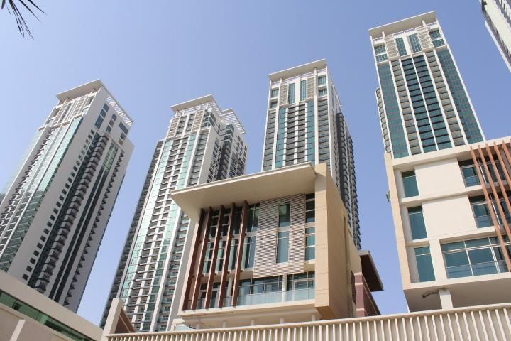 UAE-based real estate investment trust completes $210m deals