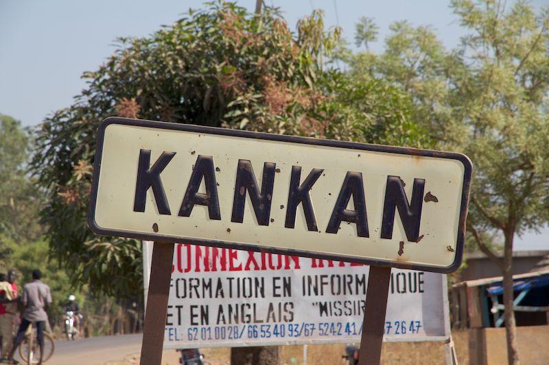 Saudi preacher shot dead in Guinea village