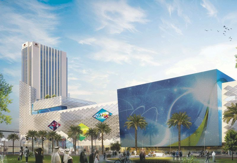 UAE contractor to develop seven-star hotel in Abu Dhabi