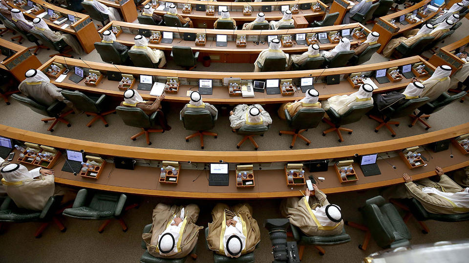 Kuwait's $65bn debt plan in peril after draft law rejected