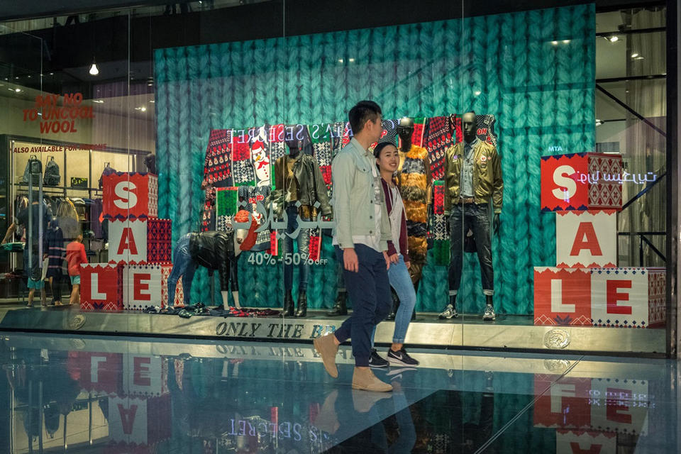 Dubai Shopping Festival to offer 90% discounts