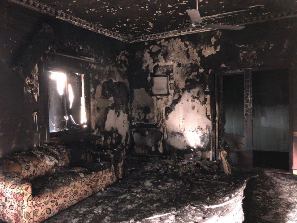 Seven children killed in UAE house fire