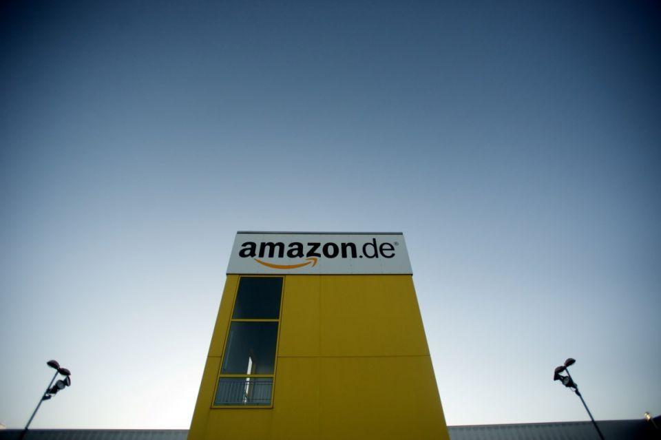 Dubai bank acquires Amazon's new logistics centre