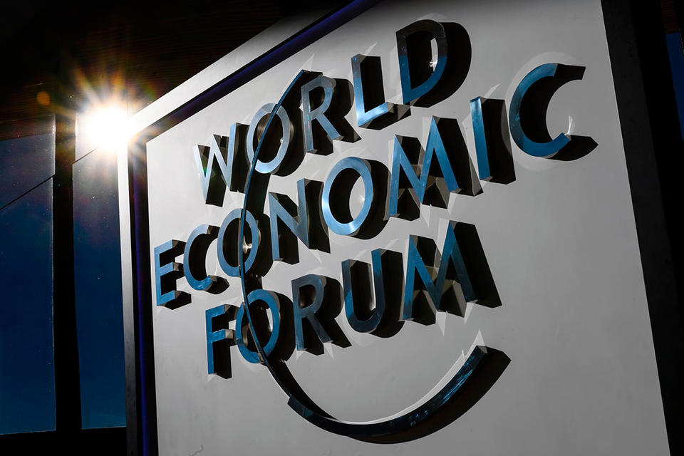 WEF decries use of Davos label ahead of Saudi investment summit
