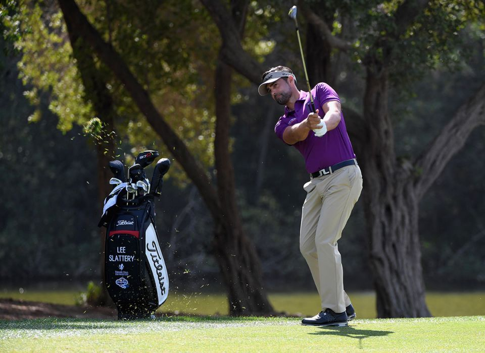 In pictures: Preview of Omega Dubai Desert Classic at the Emirates Golf Club