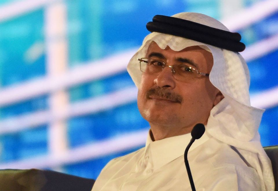 Saudi Aramco seeks new 'business opportunities' in US