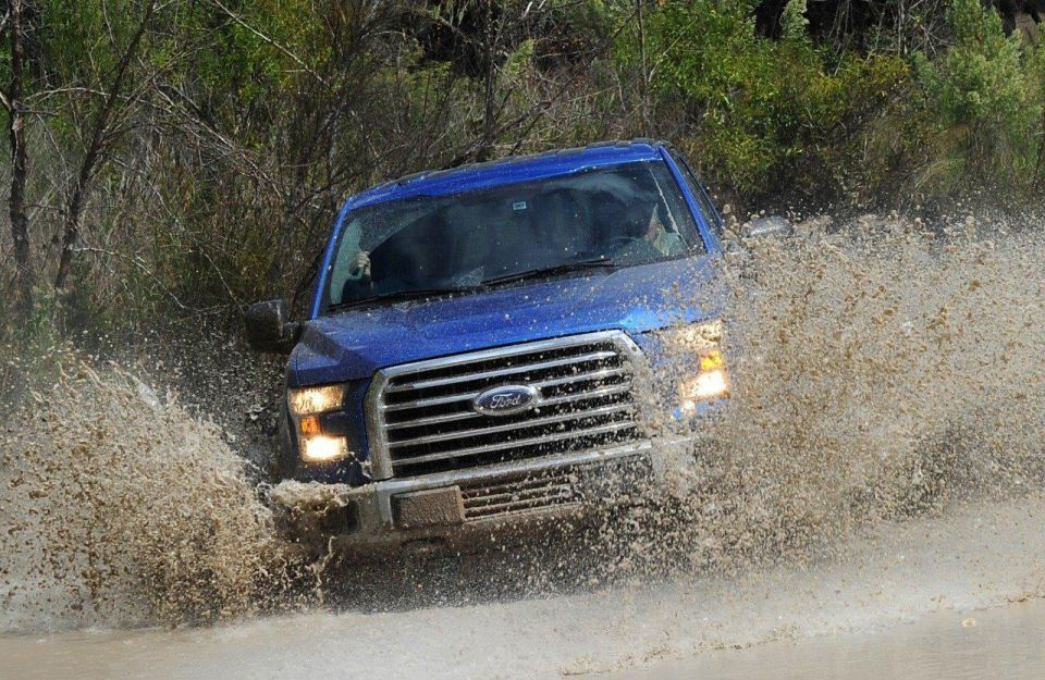 Review: How exciting is Ford's bestselling truck?