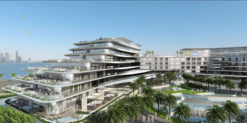 In pictures: 5 things to know about... Luxury hotel openings in the UAE