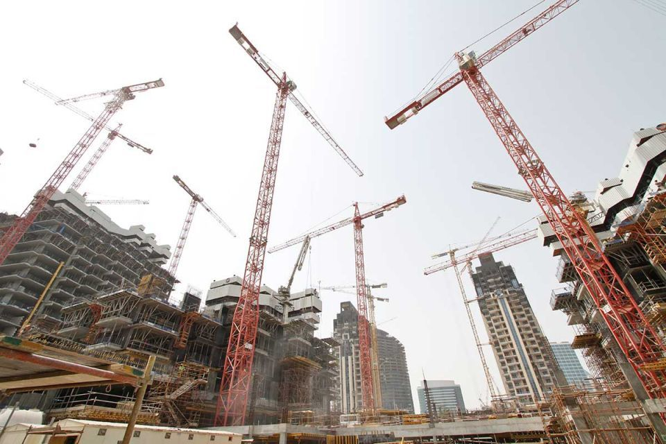 Oman, UAE construction cost rises to be among world's lowest in 2018