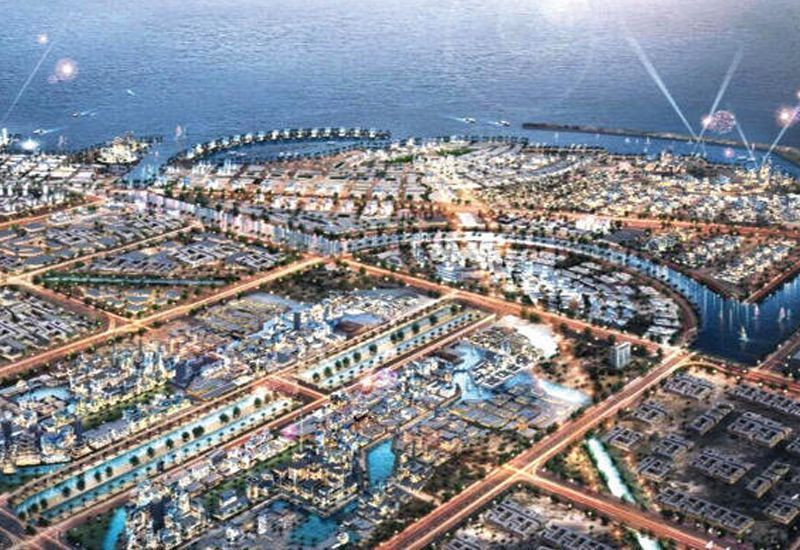 Revealed: 10 biggest construction projects in Saudi Arabia
