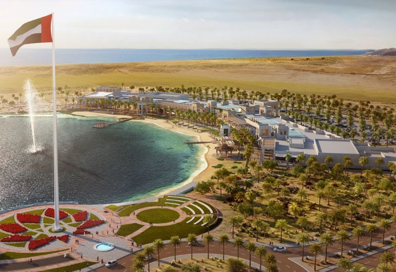 Contractor hired for Sharjah's $43m Kalba Waterfront project