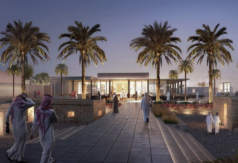 In pictures: Sharjah's $735m real estate projects