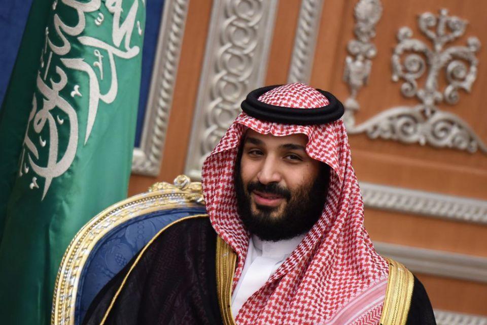 Theresa May's cabinet discusses pending Saudi Aramco IPO