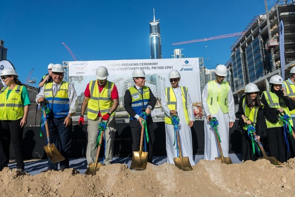 UAE's ASGC picked to build world's largest 25hours hotel