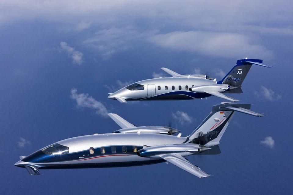 Mubadala to go ahead with sale of Piaggio Aerospace unit - source