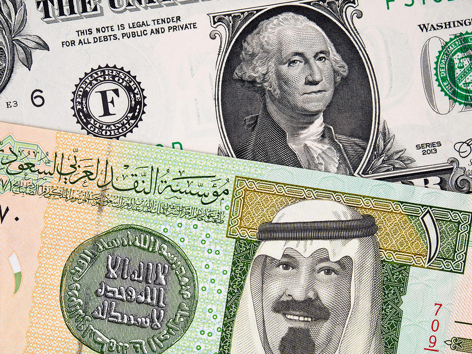 In pictures: 5 things to know about ... raising finance in the GCC