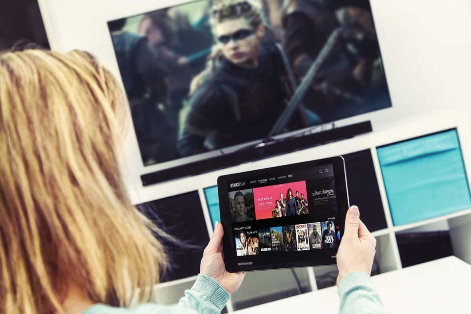 MidEast's video streaming market to grow 50% by 2020
