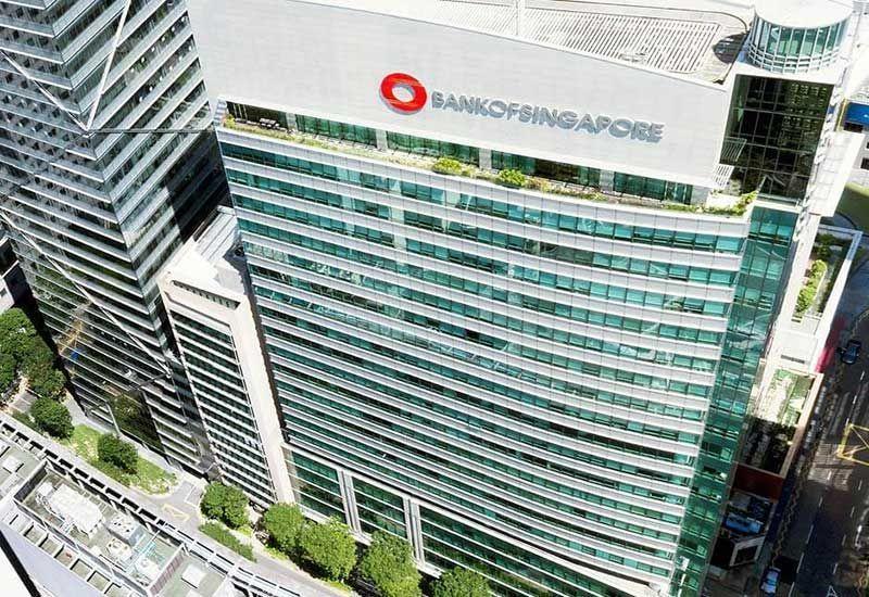 Bank of Singapore eyes expansion Dubai as assets jump