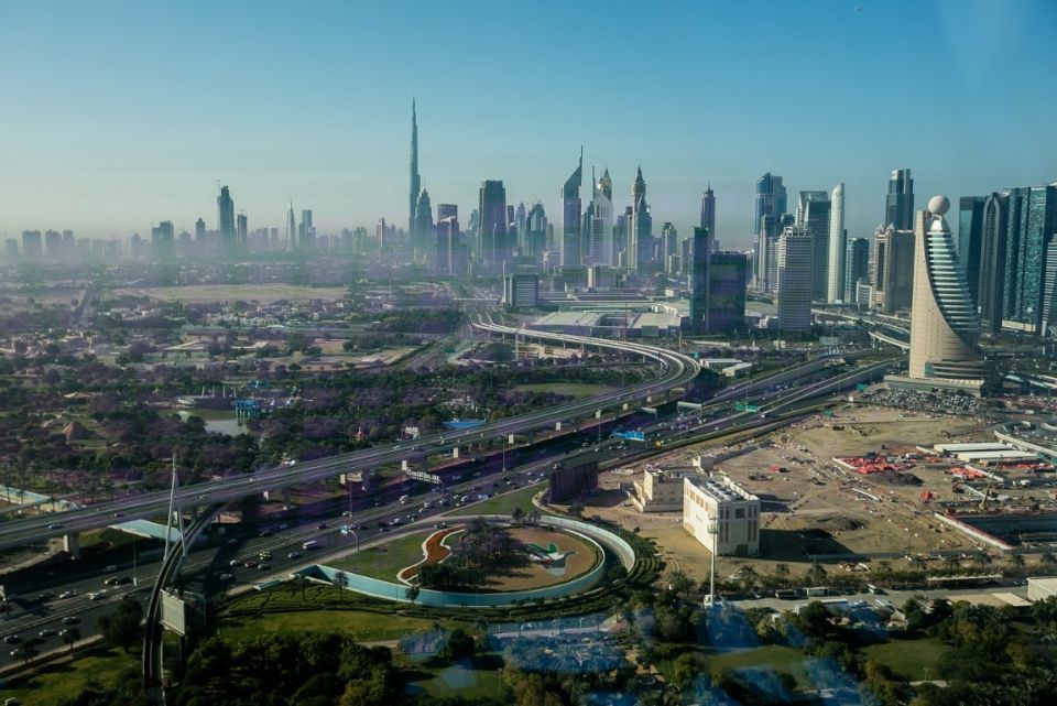 Dubai on course for 2020 target of 20m visitors