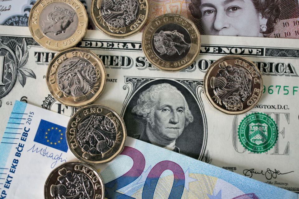 Pound rally stalls after lawmakers reject Johnson's Brexit plans