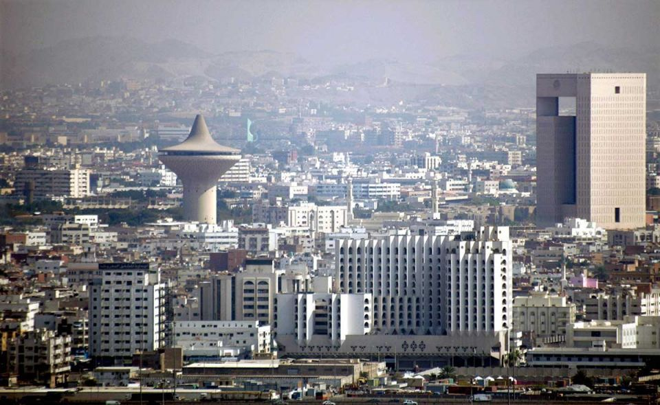 Jeddah hotel rates fall to 11-year low in March