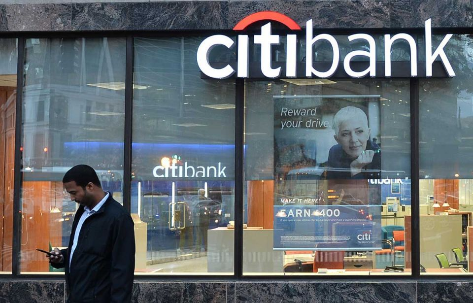 Citigroup targets UAE, Saudi Arabia for growth in 2018
