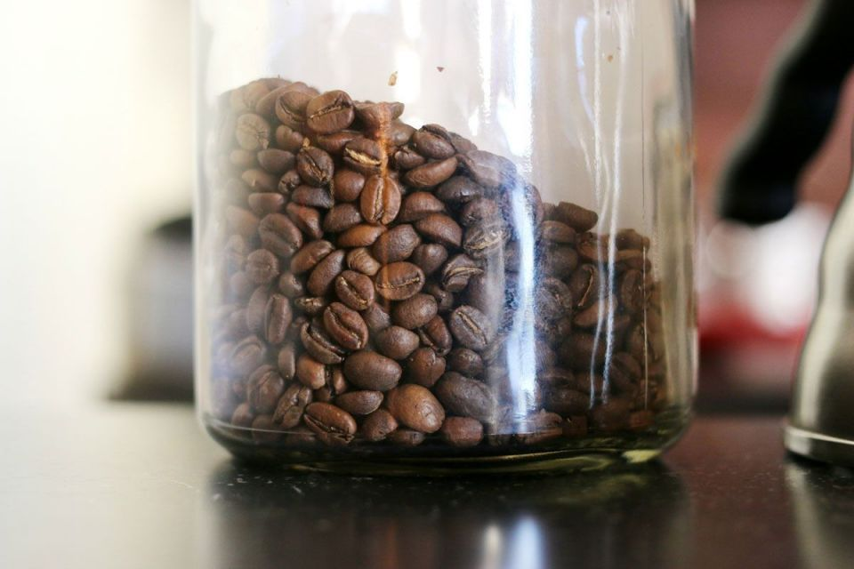 New Dubai coffee hub aims to see $100m annual trade