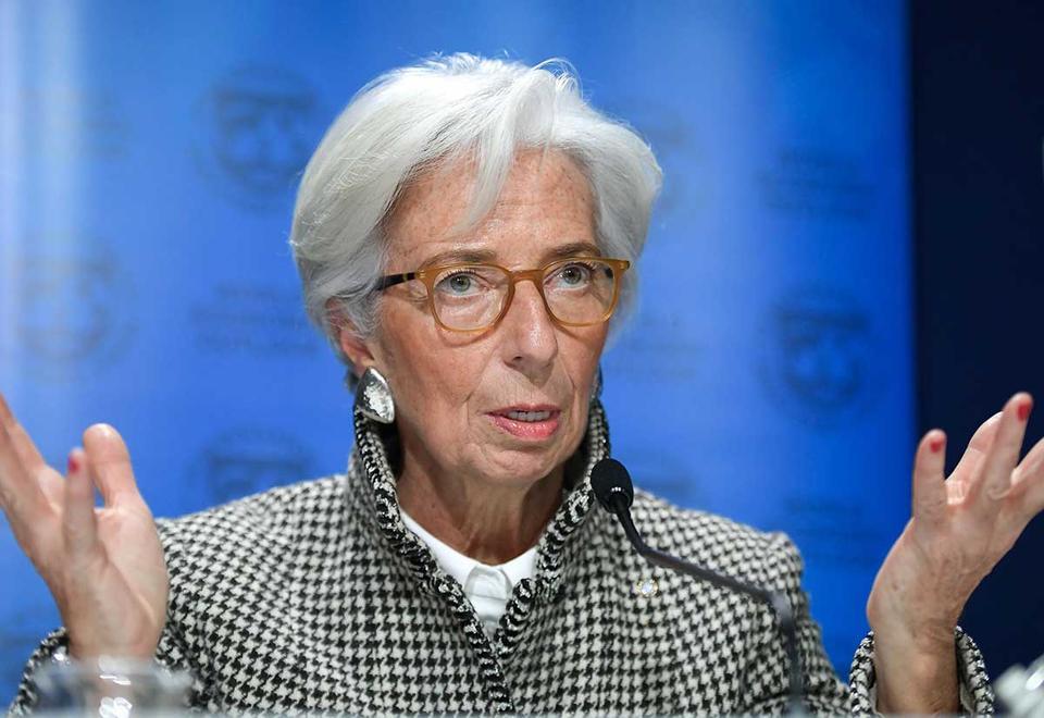 IMF board approves $2bn loan instalment for Egypt