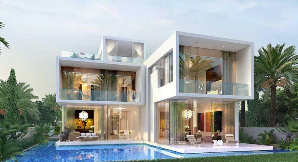 Damac Properties reports 87% drop in Q2 profit on falling revenue