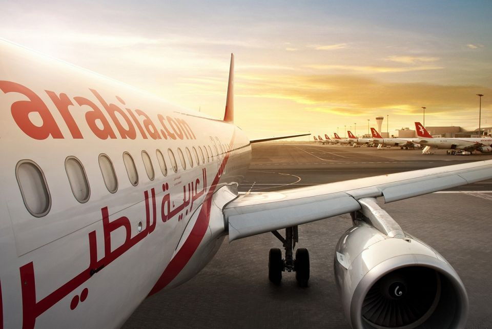 Air Arabia reports 8% increase in Q1 profit