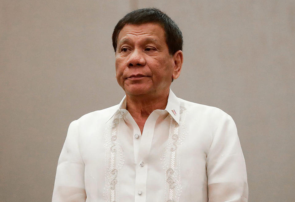 Philippines President to visit Kuwait after worker row