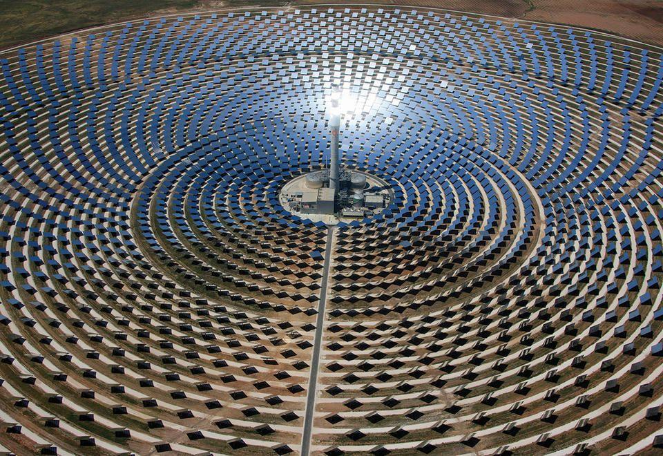 Chinese solar energy firm eyes debut in UAE market