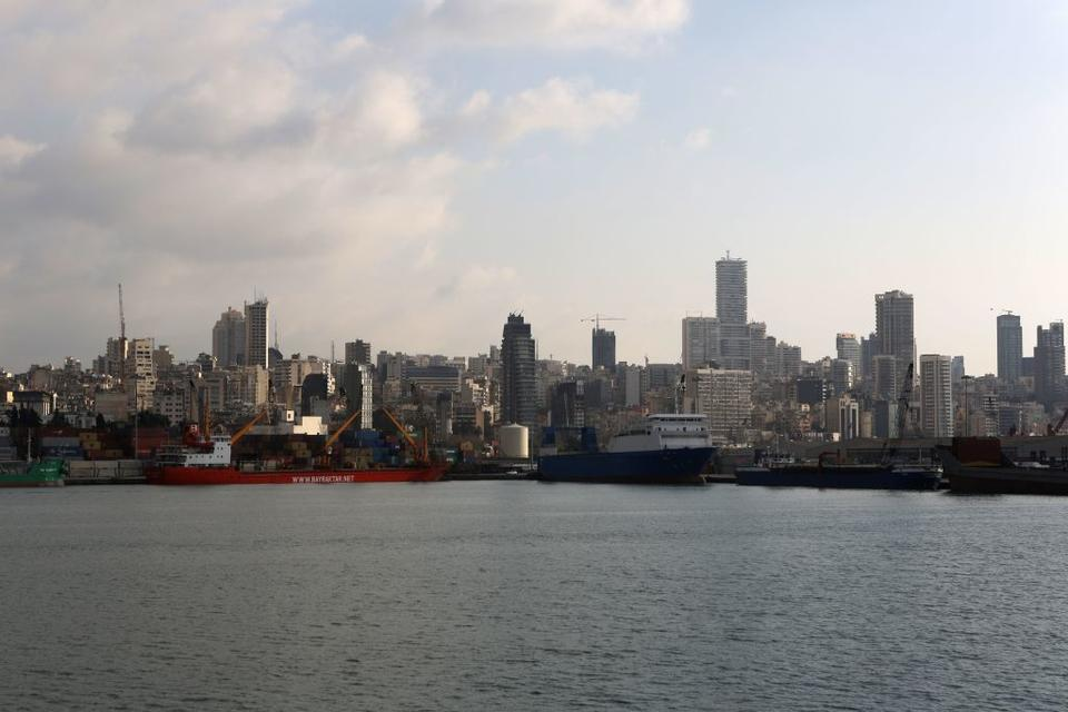 Lebanon seeks more fuel suppliers to avoid power blackouts