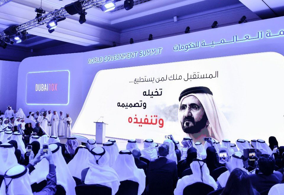 Sheikh Hamdan launches next phase of 'Dubai 10X' initiative