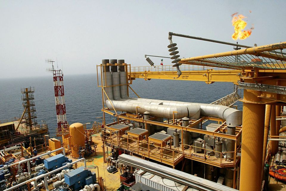 Saudi Aramco signs US LNG purchase agreement with Sempra Energy
