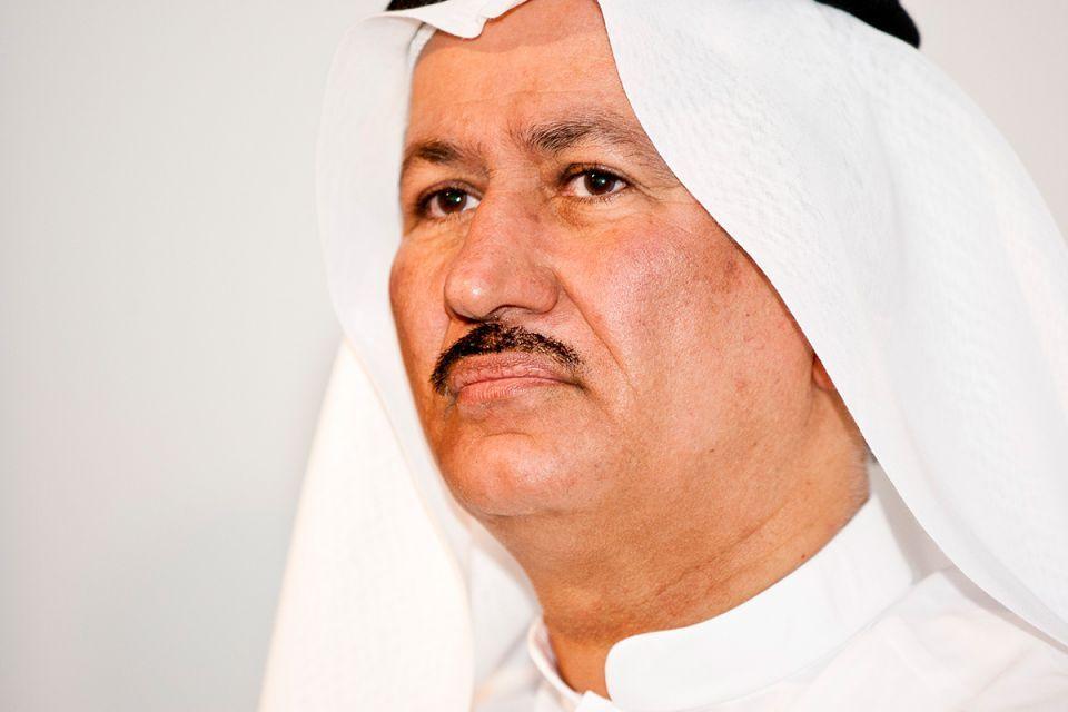 Dubai property market 'continues to show growth', says Damac's Sajwani